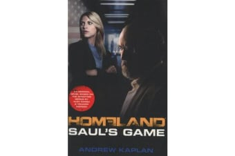 Homeland - Saul'S Game