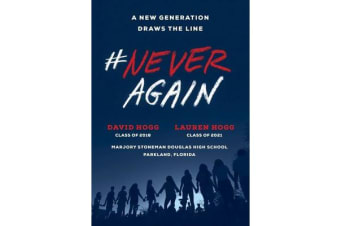 #NeverAgain - A New Generation Draws the Line