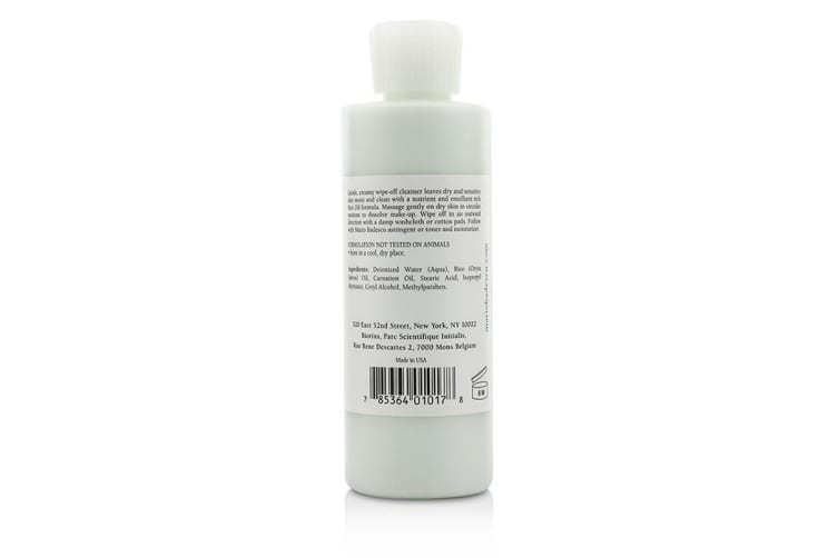 Mario Badescu Cleansing Milk With Carnation & Rice Oil - For Dry/ Sensitive Skin Types 177ml