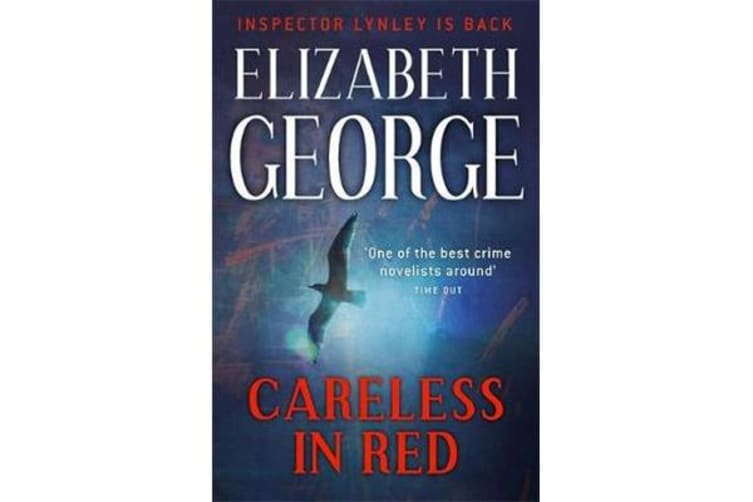 Careless in Red - An Inspector Lynley Novel: 12