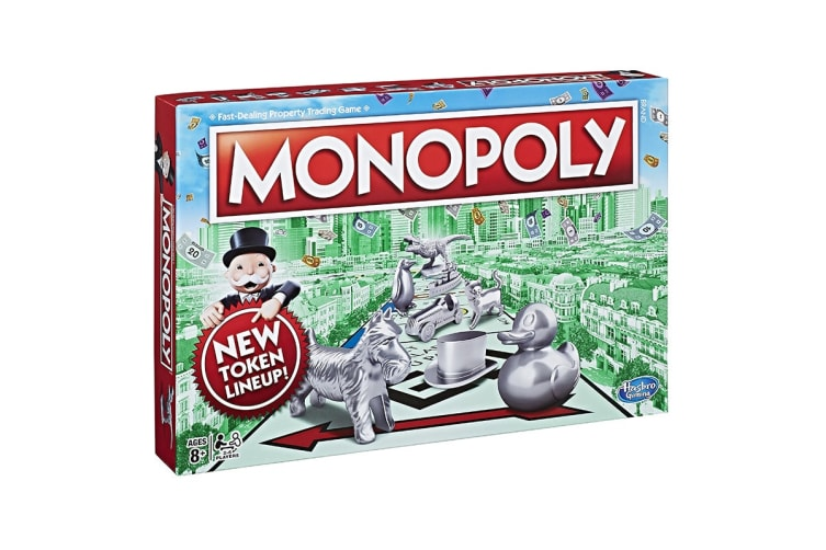 Image result for all Monopoly
