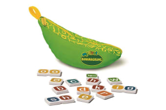 My First Bananagrams Word Game