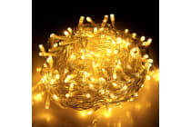 100m Christmas LED String Lights (Warm)