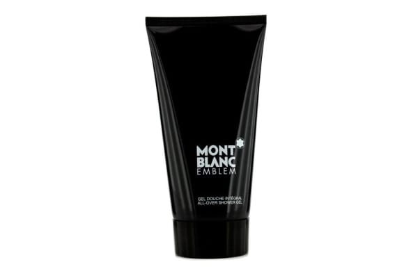 Mont Blanc Emblem All Over Shower Gel (150ml/5oz)