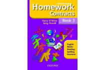 Homework Contracts Book 3