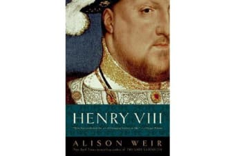 Henry VIII - The King and His Court