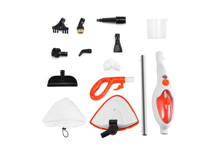 1300W Portable Cleaning Steamer Mop