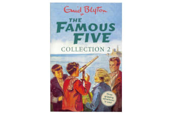 The Famous Five - Collection 2