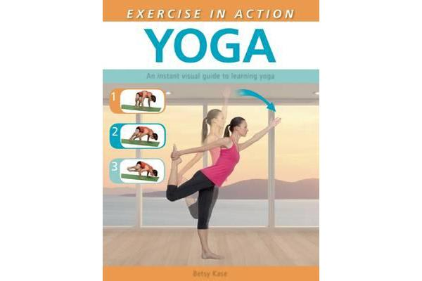 Exercise in Action: Yoga - Yoga