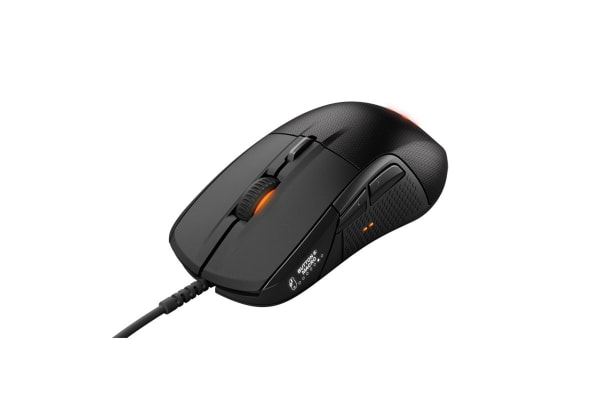 SteelSeries Rival 700 Mouse (Modular and Customisable)