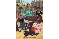 Gravity Falls Once Upon a Swine