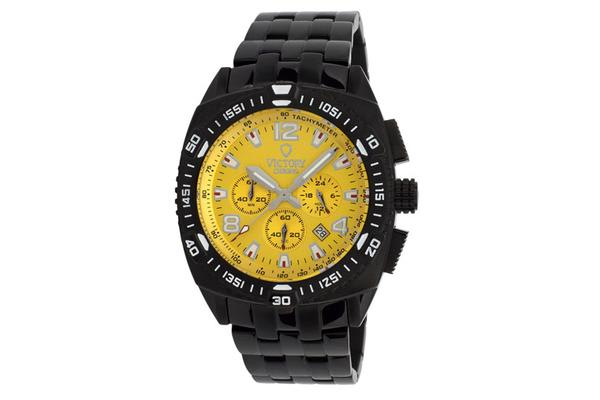 Victory Men's V-Adventurer Watch (7011-YB)