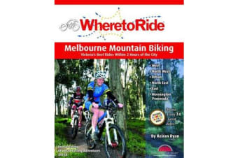 Where to Ride - Melbourne MTB