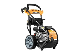 Pressure Washer Max 4800PSI 210CC 10HP with 30 Meter Hose