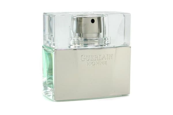 Guerlain Homme Eau De Toilette Spray (50ml/1.7oz)
