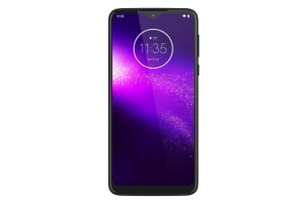 Motorola One Macro (Dual Sim 4G/4G, 64GB/4GB) - Space Blue
