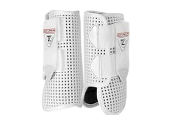 Equilibrium Tri-Zone All Sports Horse Boots (White)
