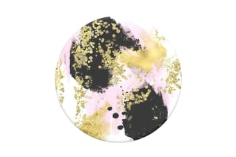 PopSockets Gilded Glam Swappable Top for Pop Socket Base Grip/Stand PopGrip