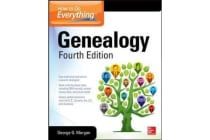 How to Do Everything - Genealogy, Fourth Edition