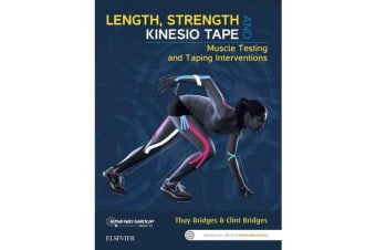 Length, Strength and Kinesio Tape - Muscle Testing and Taping Interventions