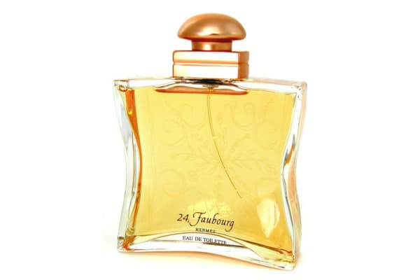 Hermes 24 Faubourg Eau De Toilette Spray (100ml/3.3oz)