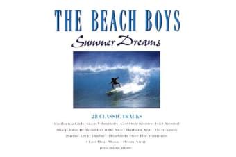 The Beach Boys – Summer Dreams: 28 Classic Tracks PRE-OWNED CD: DISC EXCELLENT