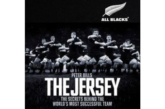 The Jersey - The Secrets Behind the World's Most Successful Team