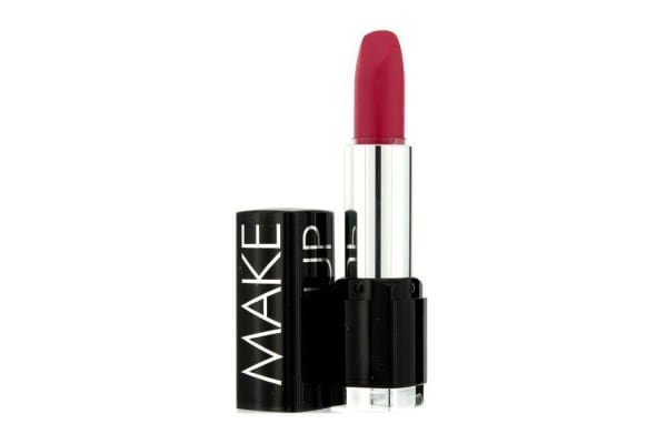 Make Up For Ever Rouge Artist Natural Soft Shine Lipstick - #N26 (Raspberry) (3.5g/0.12oz)