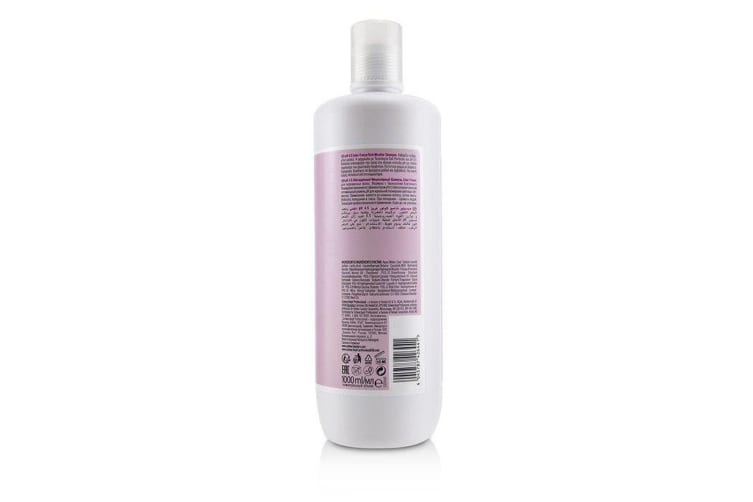 Schwarzkopf BC Bonacure pH 4.5 Color Freeze Rich Micellar Shampoo (For Overprocessed Coloured Hair) 1000ml/33.8oz