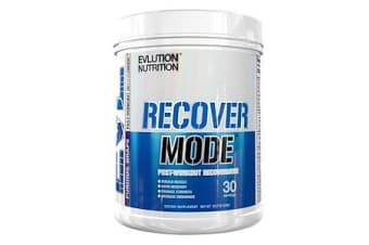 2x Recover Mode Complete Recovery Complex - Furious Grape