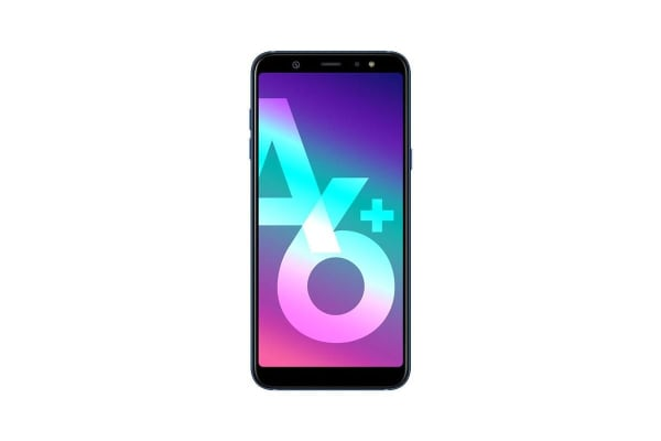 Samsung Galaxy A6+ (32GB, Blue)