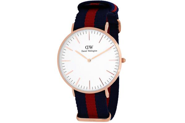 Daniel Wellington Men's Classic Oxford (0101DW)