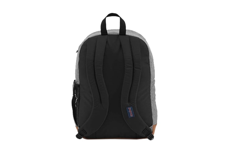 Jansport Cool Student Classic Mainstream Bag (Grey Letterman Poly)