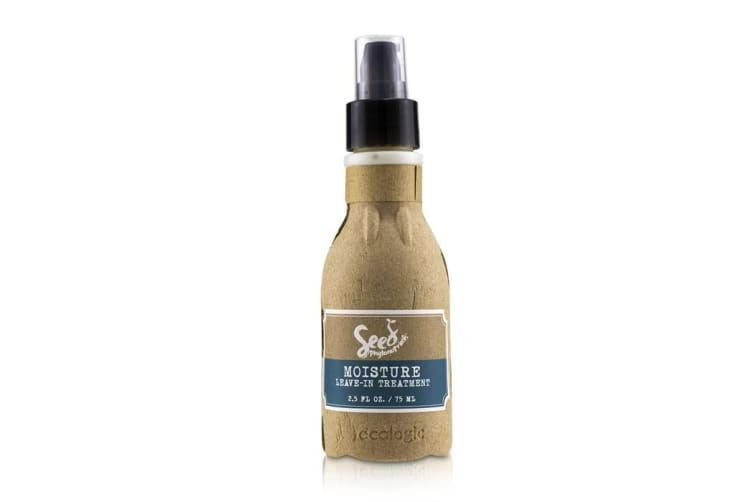 Seed Phytonutrients Moisture Leave-In Treatment (For Dry  Damaged Hair) 75ml/2.5oz