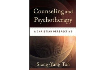 Counseling and Psychotherapy - A Christian Perspective