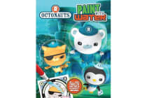 Octonauts Paint with Water
