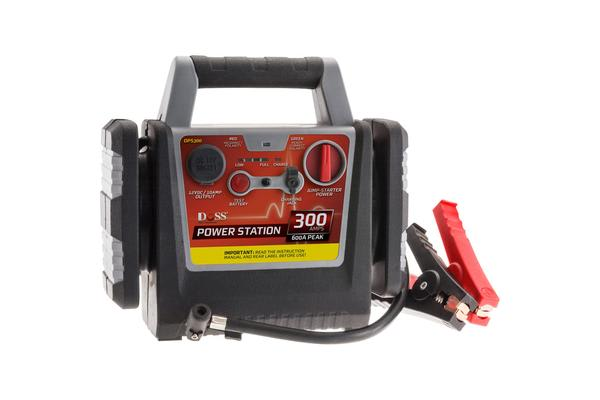 Doss 300A Compact Power Station