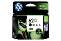 HP 62XL Black Ink Cartridge