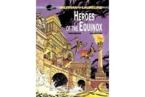 Valerian - Heroes of the Equinox Vol. 8