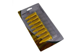 Appetito  Corn Holders - Set Of 8