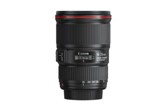 Canon EF16-35mm f/4L IS USM Lens (EF16-35LIS)