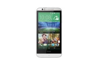 HTC Desire D510 8GB White [As New Grade]