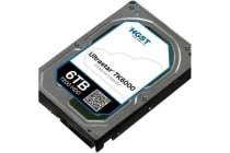 HGST 3.5' 6TB 128MB 7200RPM SATA 512E ISE, 7K6000, HDDHUS726060ALE610 - 5 Years Warranty - Hitachi