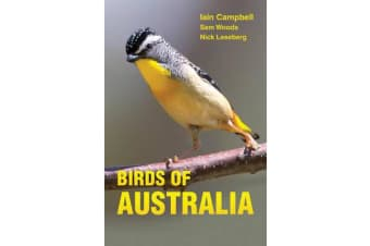 Birds of Australia - A Photographic Guide