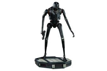 Star Wars Rogue One K-2SO Premium Format 1:4 Scale Statue