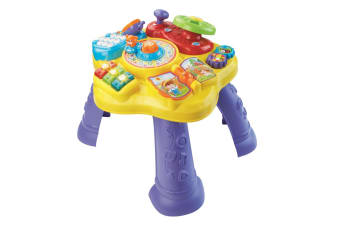 VTech Star Activity Table