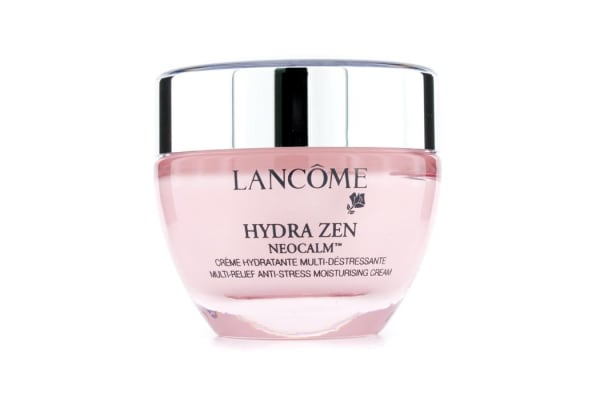 Lancome Hydra Zen Neocalm Multi-Relief Anti-Stress Moisturising Cream (For Dry Skin) (50ml/1.7oz)