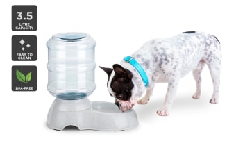 Pawever Pets Automatic Pet Water Feeder