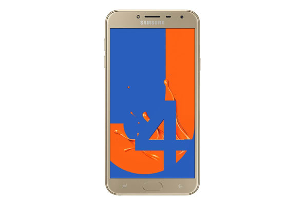 Samsung Galaxy J4 (16GB, Gold)