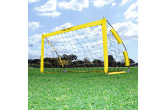 Summit Global Fastnet 1.2 X 2.4M Soccer Goal